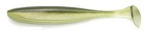 Keitech Easy Shiner, 1er 3, Lime Chartreuse, Lime Chartreuse