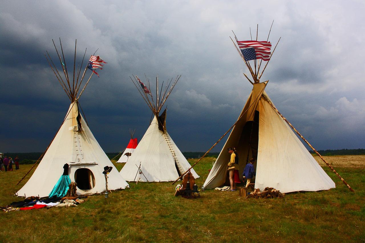 Erlebnis Campingplatz